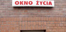 2-letnia dziewczynka pozostawiona w oknie życia w Częstochowie. Sprawą zajmuje się policja