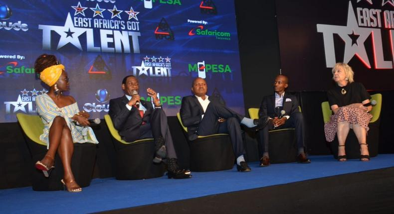 East Africa Got Talent launched in Nairobi, Kenya