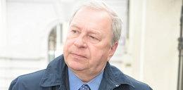 Jerzy Stuhr chce szybko wrócić do pracy