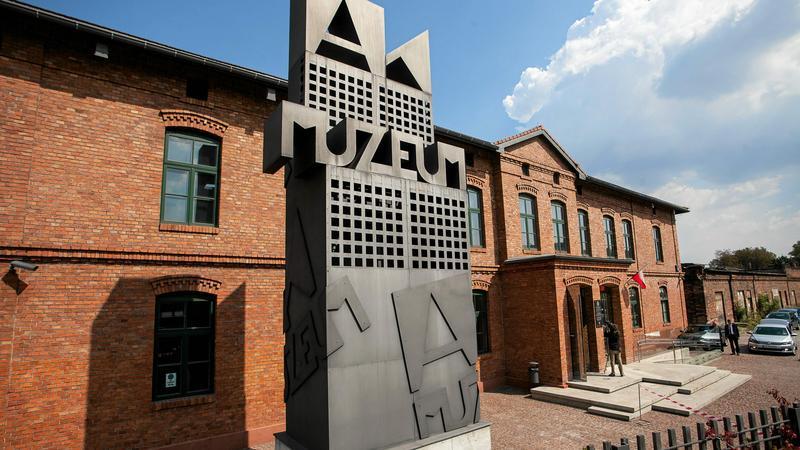 Muzeum AK w Krakowie