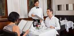Absurd w restauracjach! Muzyka tylko dla personelu
