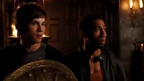 Percy Jackson i bogowie olimpijscy: Złodziej Pioruna - fragment 1 PL