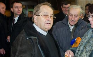 O. Tadeusz Rydzyk narzeka: Mimo że rządzi PiS, to wcale nie jest nam łatwiej