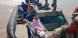 Turystka z trójką dzieci zgubiła się w dżungli. Przeżyli tam ponad miesiąc!