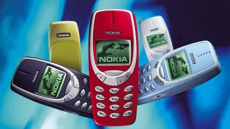 Poważne Stare Nokie i inne tradycyjne telefony wracają do łask - Forbes UN68
