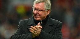 Dziadek Alex zostaje w United