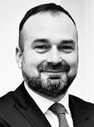 Maciej Gutowski, prof. dr hab., adwokat