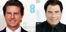 Travolta miał gejowski romans ze znanym aktorem!
