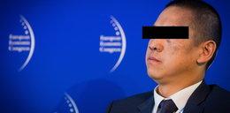 Tak w Warszawie działał chiński szpieg