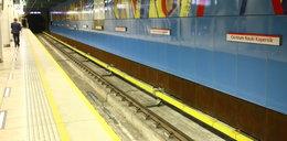 Metro rdzewieje!