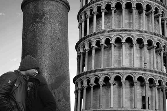 Italia © Fabio SgroiPB260234 bn