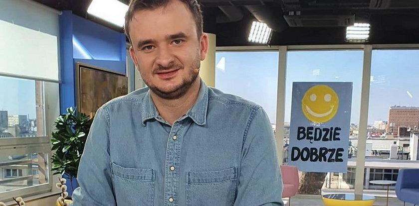 Grzegorz Zawierucha o rodzinnej Wielkanocy. Spędzą ją razem?