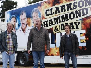 Clarkson, Hammond, May