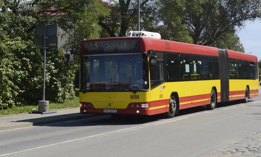 Autobus Stablowice
