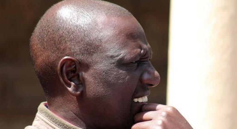 I've been warned, I'll be killed if I am seen with DP Ruto - Kikuyu MP Kimani Ichung'wa