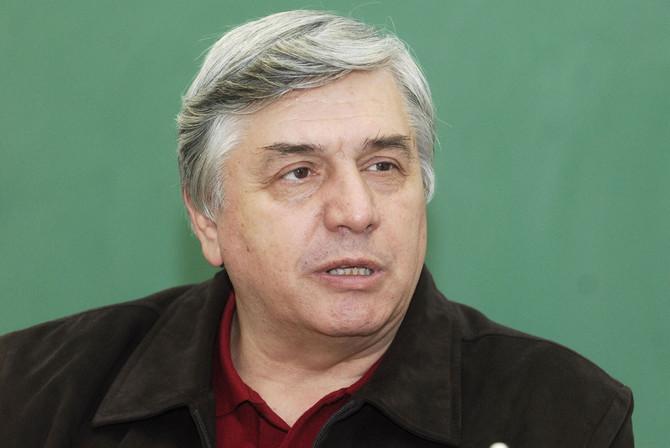 Doktor Branislav Tiodorović