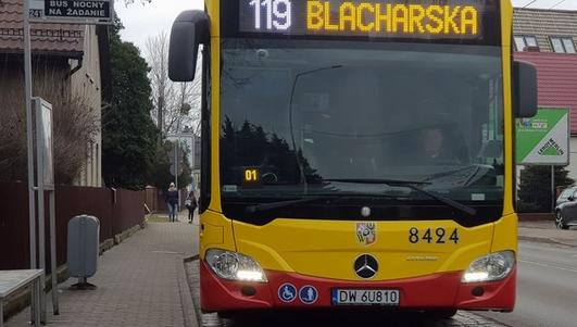 Na ulice miasta wyjechało 60 nowych autobusów
