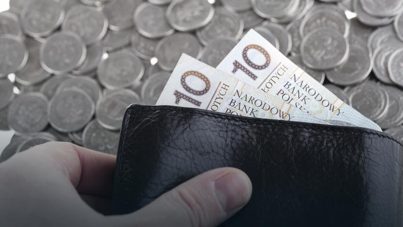Potrącenia z wynagrodzenia bez zgody pracownika są możliwe w przypadkach określonych w Kodeksie pracy (fot. iStockphoto/Thinkstock)
