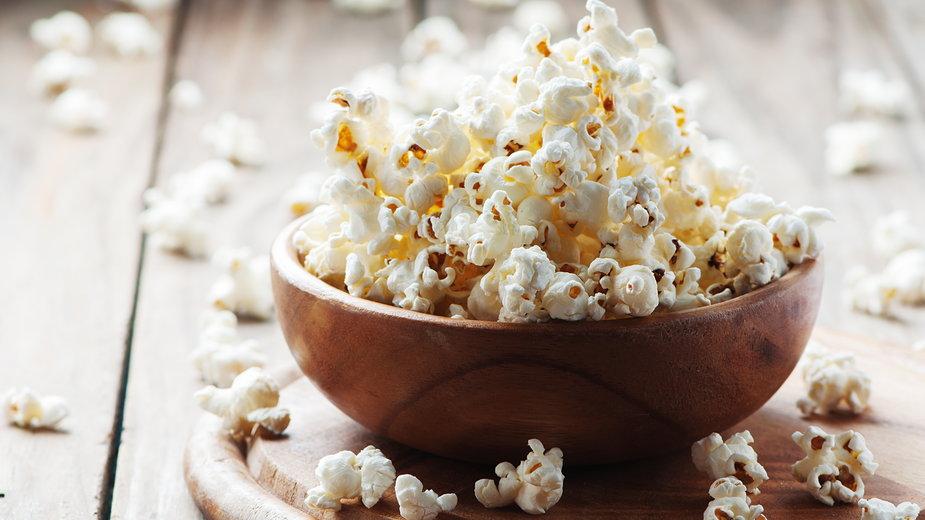 Popcorn – zdrowa czy niezdrowa przekąska?