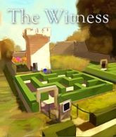 Okładka: The Witness