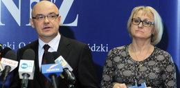 """Nowe fakty ws. szczepień na WUM. NFZ wiedział o szczepieniu spoza grupy """"0""""?"""
