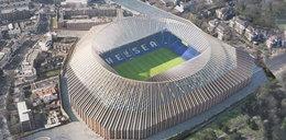 Nowy stadion w miejsce Stamford Bridge. Oto jego wizja! GALERIA