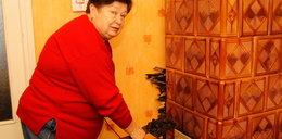 Urzędnicy prowadzą ewidencję starych pieców