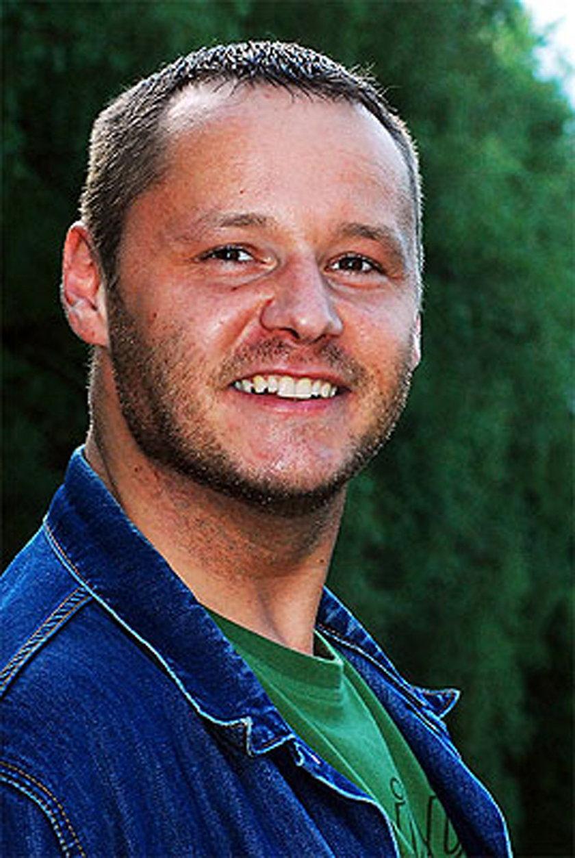 Krzysztof Artur Janczar
