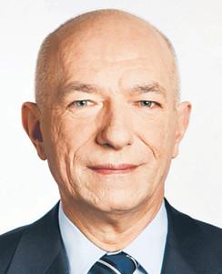Zbigniew Ćwiąkalski, były minister sprawiedliwości