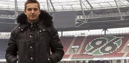 Artur Sobiech będzie mieć nowego trenera