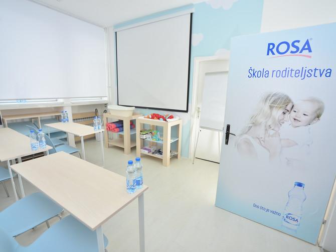 Rosa škola roditeljstva