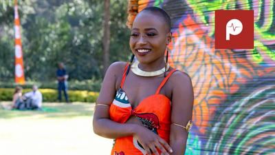 Stylish looks spotted at Africa Nouveau Festival (Photos)