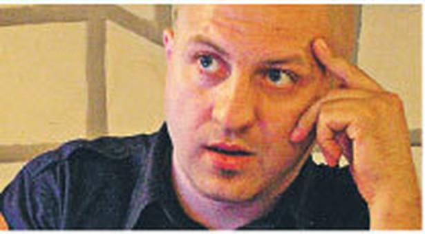 Krzysztof Kawałowski, z kancelarii odszkodowawczej APU Pomoc