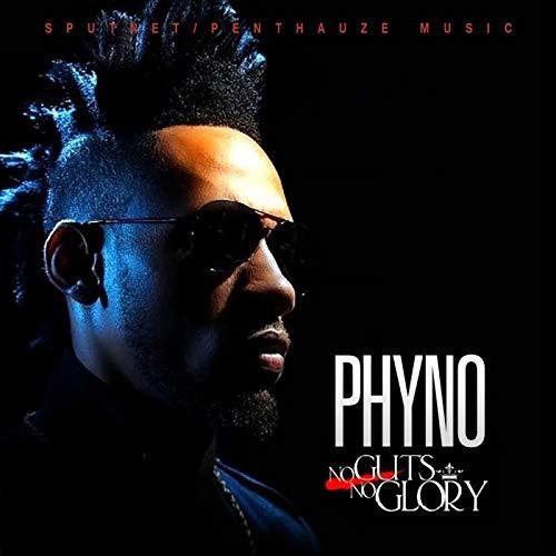 'No Guts, No Glory' by Phyno. (Amazon)