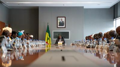 Les nominations du Conseil des ministres du 12 Mai 2021