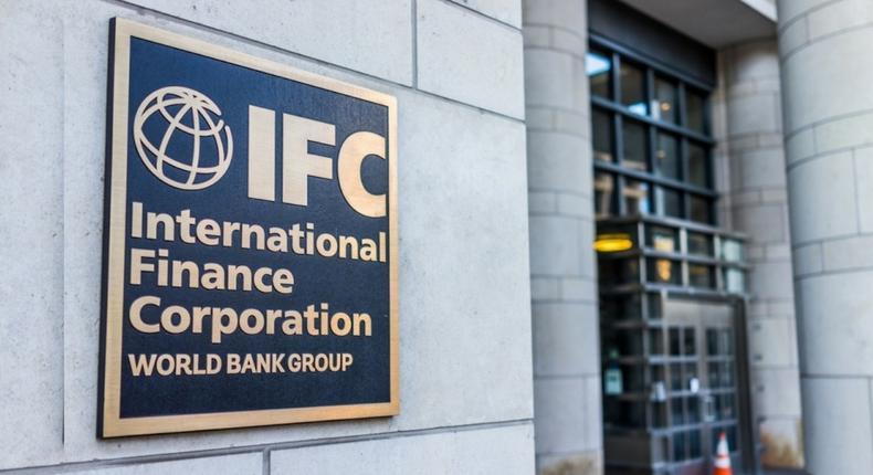International Finance Corporation (Seedarabia)