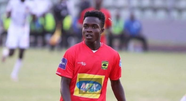 Mathew Cudjoe is ready, but we won't rush him – Maxwell Konadu