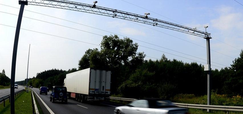 Mają niezłe żniwa! Radar odcinkowy na tej drodze zapał ćwierć miliona kierowców