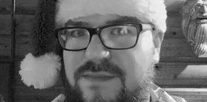 Nie żyje Piotr Kuldanek. Opisał w sieci, jak umiera się na COVID