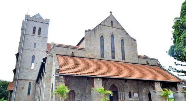 All Saints Cathedral issues strict wedding guidelines during coronavirus crisis