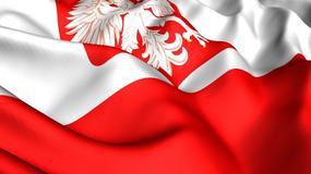 """1,5 tysiąca flag do rozdania w ramach akcji """"Flaga na samochód"""""""