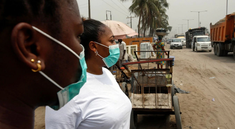 Panicky Kaduna residents protest arrival of lady from Lagos over Coronavirus fears