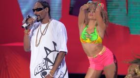 Snoop Dogg zatrzymany za marihuanę