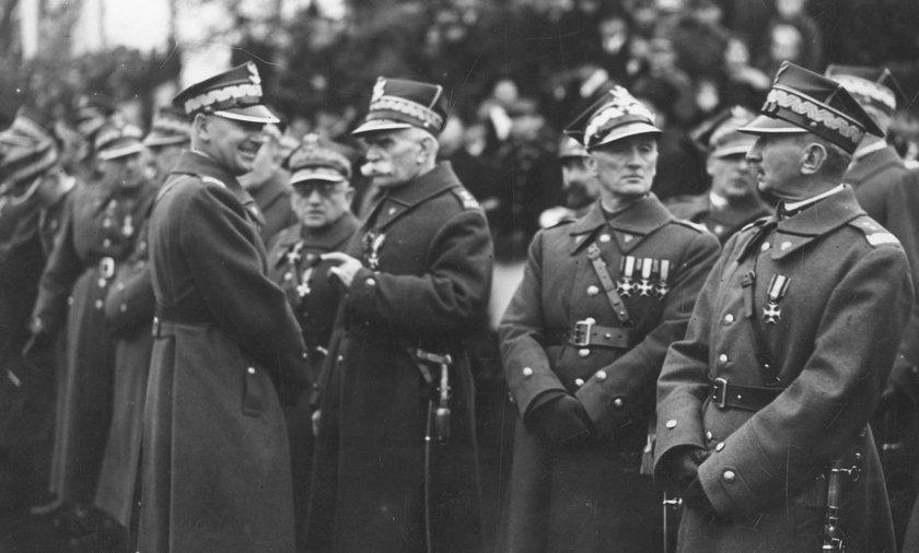 Groził, że nie odda Niemcom Polski. Jego słowa okazały się fikcją