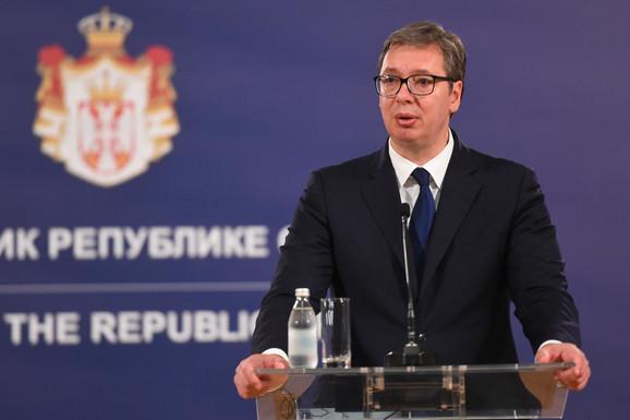 """""""POČELI SMO DA ČISTIMO I FUDBALSKU MAFIJU"""" Vučić: To nije naivno, veoma je široka mreža"""