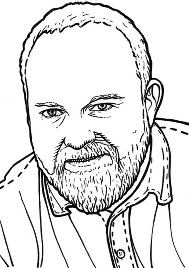 Grzegorz Osiecki, kierownik działu życie gospodarcze kraj