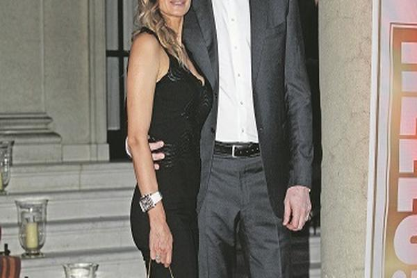 OTKRILA DA BOLUJE OD NEIZLEČIVE BOLESTI: Ispovest srpskog košarkaša i njegove supruge kojom su poslali SNAŽNU PORUKU (VIDEO)