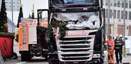 Co dzieje się z polską ciężarówką użytą w zamachu w Berlinie?