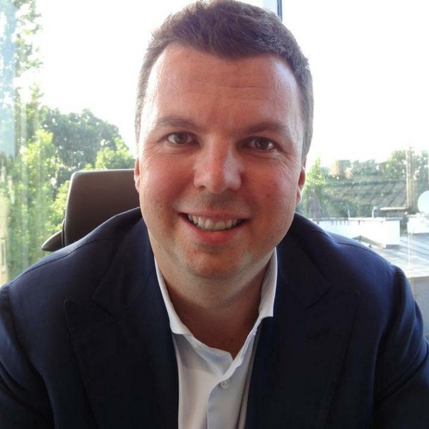 Marek Falenta, potentat węglowy