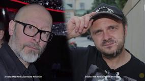"""Smarzowski i Jakubik o """"Księdzu"""" i """"13 Posterunku"""""""